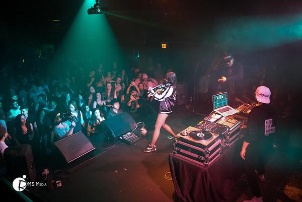 Kytami | Sugar Nightclub | Victoria BC