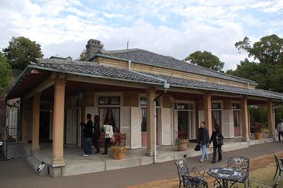 Ringer House, Glover Garden