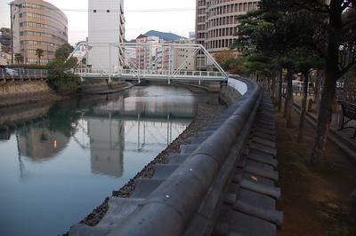 Nakashima river