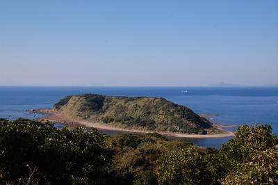 Nishisonogi Peninsula