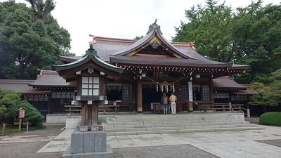 Izumi Shrine