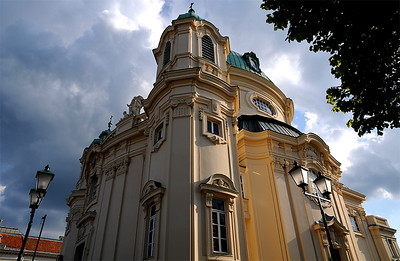 Berndorf, St.Margaretha