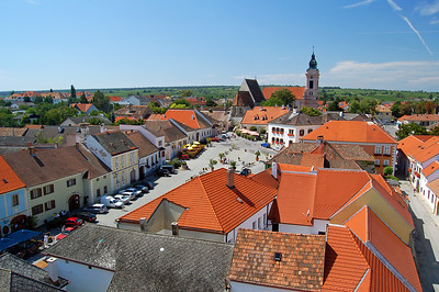 Storchenstadt