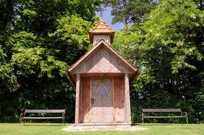 Rindenkapelle