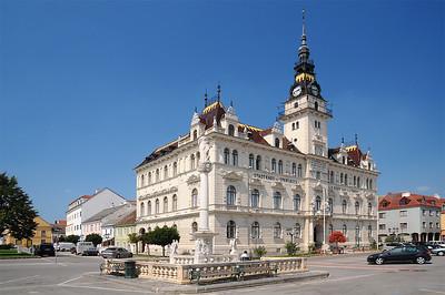 Das schönste Rathaus