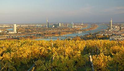 Goldenes Wien