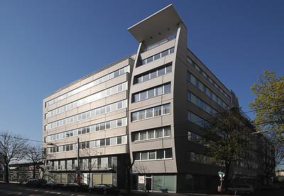 Bürogebäude Dresdner Strasse 82
