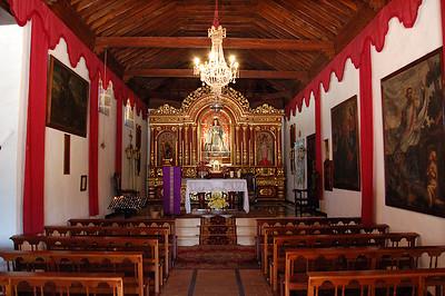 Ermita de la Conceptión
