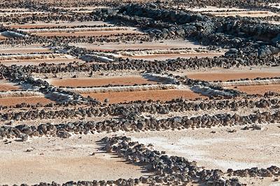 Auf den ersten Blick eine Wüste