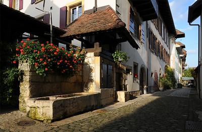 Weinbaudorf