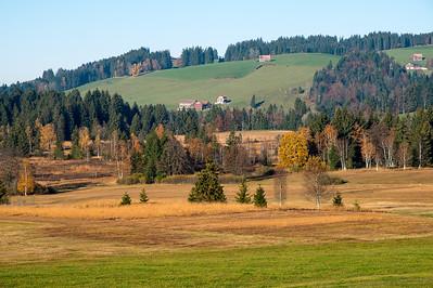 Schwantenau-Überblick