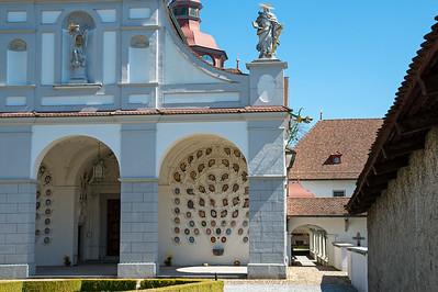 Chorherrenstift Beromünster II