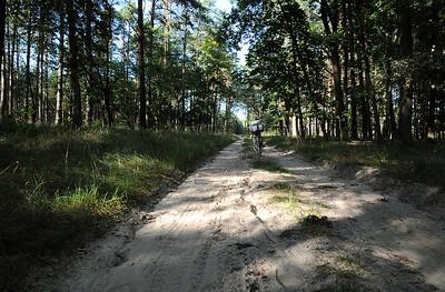 Slowakische Radwege (III)