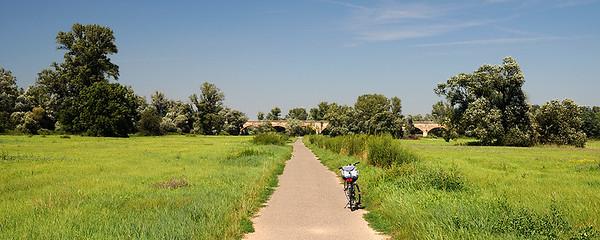 Slowakische Radwege (II)