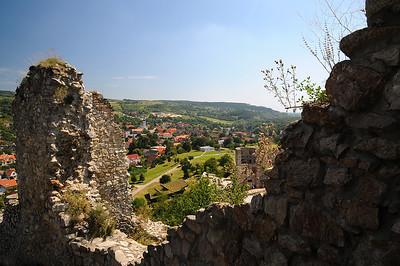 Slowakisches Nationaldenkmal