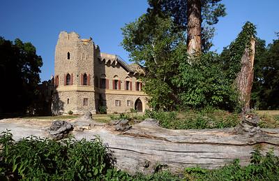 Januv hrad (Johannesburg)
