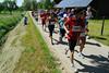8. Staffelwaldlauf Gailingen, 26.05.2012 © Reinhard Standke