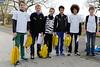 Siegerehrung Schaffhauser Jugendlaufcup 2012, 10.04.2013
