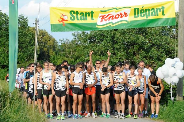 36. Knorr-Läufercup