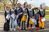 Siegerehrung Schaffhauser Jugendlaufcup 2017, Munotsportanlage Schaffhausen, 11.04.2018 © Reinhard Standke