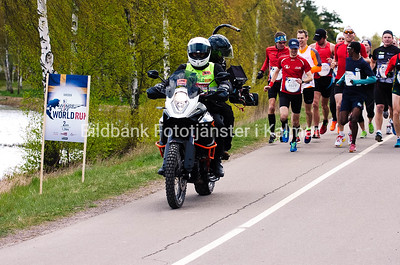 Wings for Life Kalmar 2014