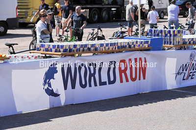 Wings for Life Kalmar 2016