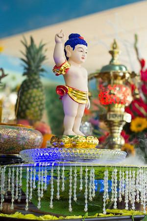 Đại Lễ Phật Đản PL 2562 - 2018