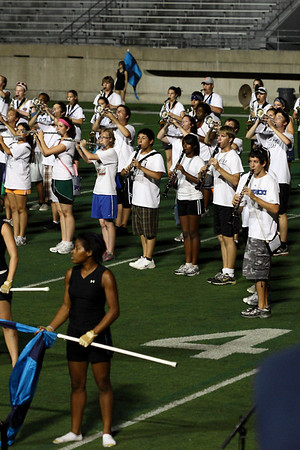 L. D. Bell Band