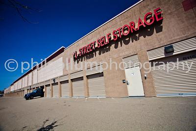 L Street Storage