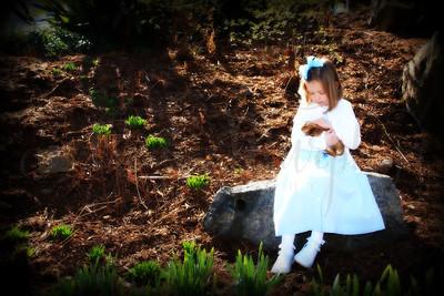 L. Waldrop Easter