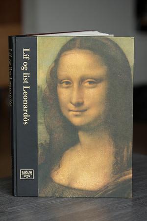 Líf og list Leonardós 1452-1519