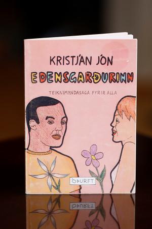Edensgarðurinn