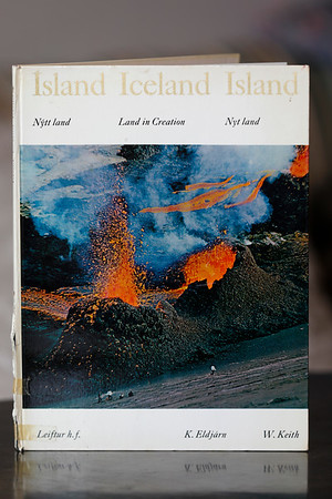 Ísland : nýtt land = Iceland : land in creation = Island : nyt land
