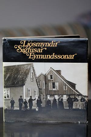 Ljósmyndir Sigfúsar Eymundssonar