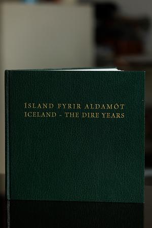 Ísland fyrir aldamót : harðindaárin 1882-1888