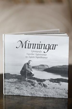 Minningar / ljósmyndir Sigurðar Ágústssonar og Ágústs Sigurðssonar