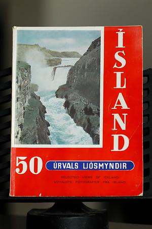 Ísland : 50 úrvals ljósmyndir