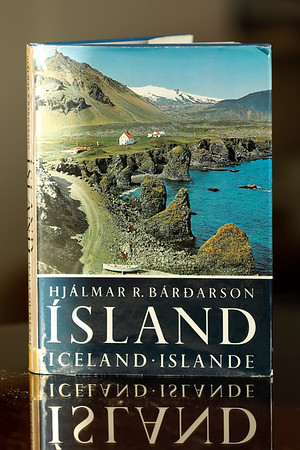 Ísland = Iceland = Islande