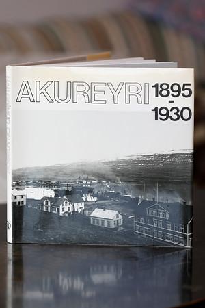 Akureyri 1895-1930 : Ljósmyndir