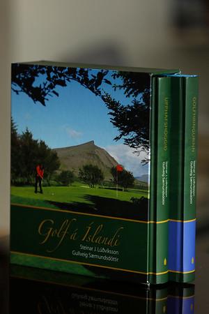 Golf á Íslandi