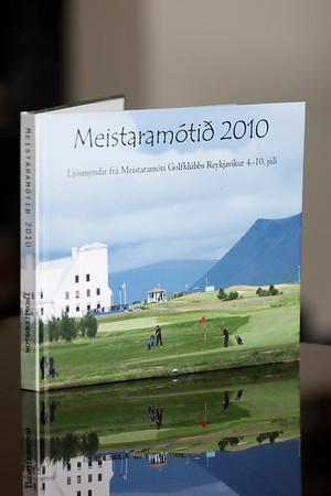 Meistaramótið 2010