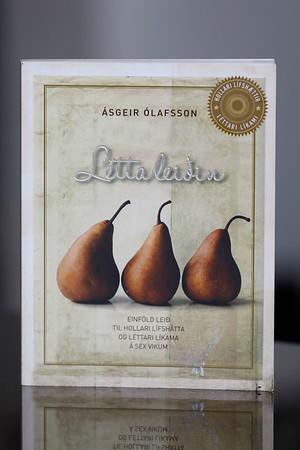 Létta leiðin : einföld leið til hollari lífshátta og léttari líkama á sex vikum