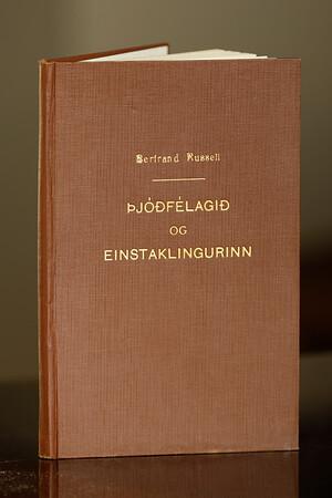 Þjóðfélagið og einstaklingurinn