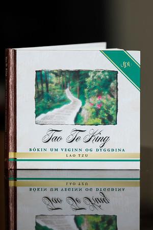 Tao te King : bókin um veginn og dyggðina