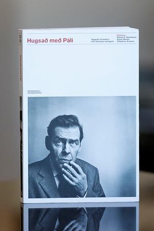 Hugsað með Páli : ritgerðir til heiðurs Páli Skúlasyni sextugum