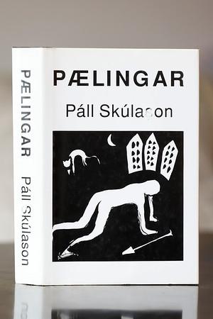 Pælingar : safn erinda og greina / Páll Skúlason