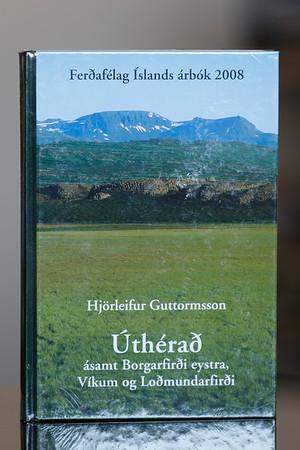 Úthérað : ásamt Borgarfirði eystra, Víkum og Loðmundarfirði