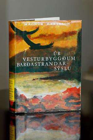 Úr vesturbyggðum Barðastrandarsýslu / safnað hefur Magnús Gestsson (1909-2000).  Hafnarfjörður : Skuggsjá, 1973  Lýsing: 208 s. ; 21 sm.  Efnisorð: Íslandssaga ; Vestur-Barðastrandarsýsla