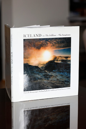 Iceland / photographs by Patrick Desgraupes