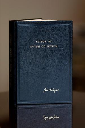 Kviður af Gotum og Húnum